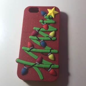 Christmas iPhone 6/6s case